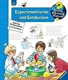 Wieso? Weshalb? Warum? Experimentieren und Entdecken (Band 29) (Wieso?...