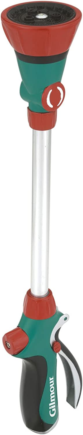 Gilmour Max 77% OFF Max 85% OFF Short Water 424SW Wand