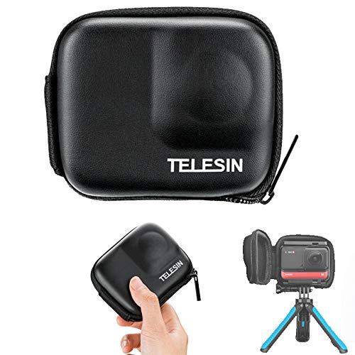 Honbobo Mini Case Schutztasche kompatibel mit Insta360 ONE R.
