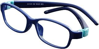 De Ding Kids Flexible Eyeglass Frames