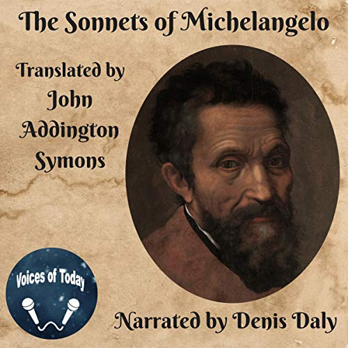 The Sonnets of Michelangelo cover art