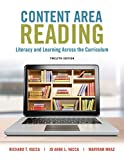 Content Area Reading: Literacy and Learning Across the Curriculum (2-downloads) (What's New in Literacy)