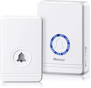 Best stalwart wireless remote doorbell Reviews