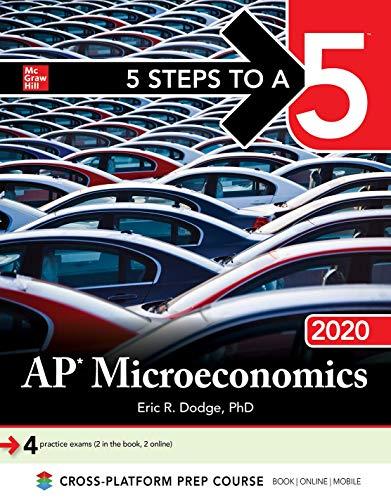 5 Steps to a 5: AP Microeconomics 2020
