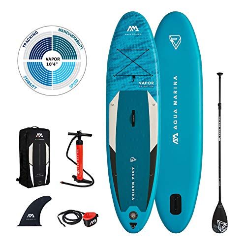 Paddle Surf Hinchable Adulto Marca Aquamarina
