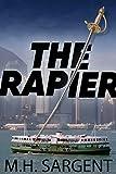 The Rapier (An MP-5 CIA Thriller Series Book 9) (English Edition)
