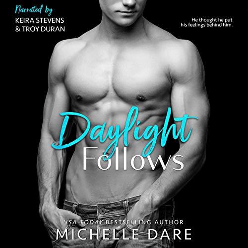 Daylight Follows cover art