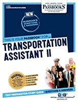 Transportation Assistant II (Career Examination)