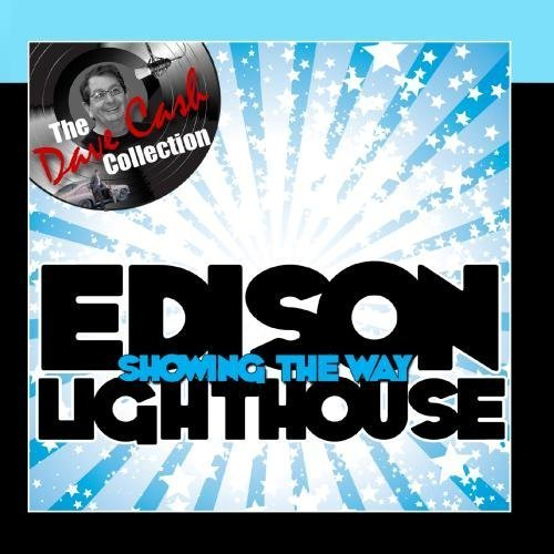 Showing The Way - [The Dave Cash Collection] by Edison Lighthouse (2011-11-15)