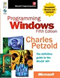 Programming Windows® (Developer Reference)