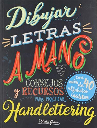 Dibujar letras a mano: Consejos y recursos para practicar el handlettering