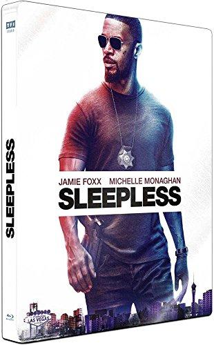 Sleepless [Francia] [Blu-ray]
