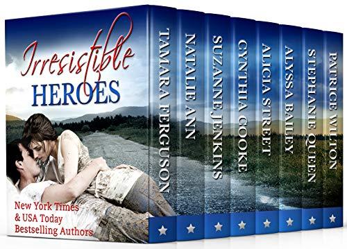 IRRESISTIBLE HEROES (Irresistible Romance Book 1)