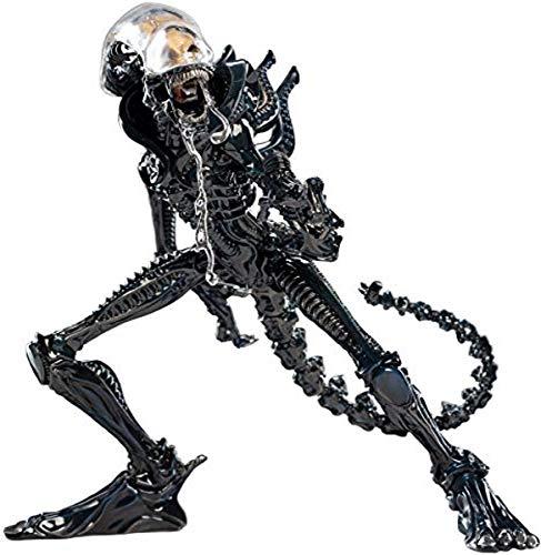 Sammelfigur Alita Battle Angel, Alien