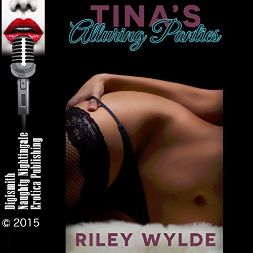 Tina's Alluring Panties: An Erotic Office Romance in Three Parts Titelbild
