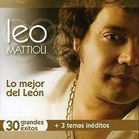 Lo Mejor Del Leon
