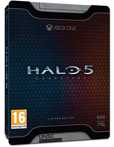 Halo 5: Guardians - Édition Limitée [Importación Francesa]