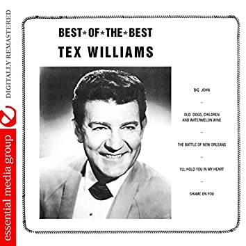 Best of the Best (Digitally Remastered)