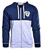 adidas Sweat Italie Rugby Gris Homme