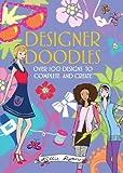 Designer Doodles by Nellie Ryan (2014-02-25) - Nellie Ryan