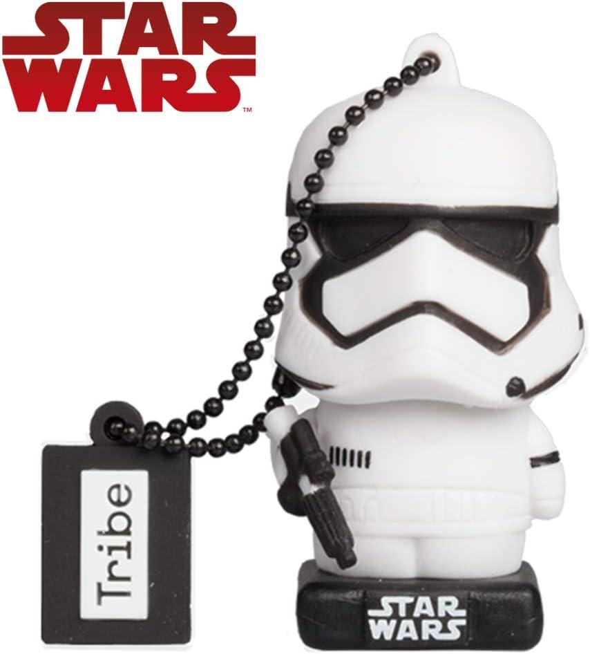 USB stick 32 GB Stormtrooper TLJ - Original Star Wars Flash Drive 2.0, Tribe FD030713