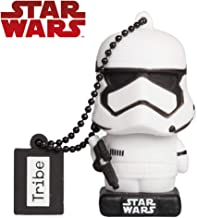 Tribe, Star Wars Stormtrooper, 32GB USB Flash Drive, 2.0 Memory Stick Keychain