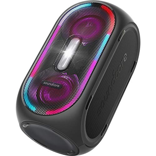 Anker Innovations Soundcore Rave Tragbarer Bluetooth-Lautsprecher