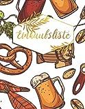 Einkaufsliste: Einkaufsblöcke für die Küche Handtasche Auto Organizer