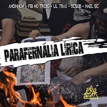 Parafernália Lírica