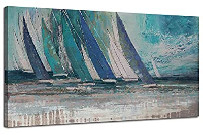 Canvas Wall Art Modern Painting Prints Large Size Panoramic for Living Room Bedroom Home Office Wall Decor from