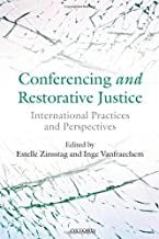 Conferencing and Restorative Justice: International Practices and Perspectives (2012-11-22)