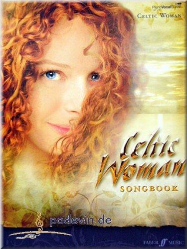 Celtic Woman Songbook - Noten Songbook [Musiknoten]