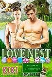 Love Nest: Welcome to Morningwood Novella (English Edition)