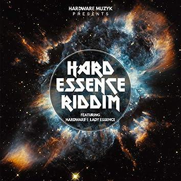 Hard Essence Riddim