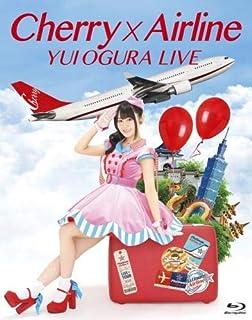 小倉 唯 LIVE「Cherry×Airline」(Blu-ray)