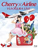 小倉唯 LIVE「Cherry×Airline」[Blu-ray/ブルーレイ]