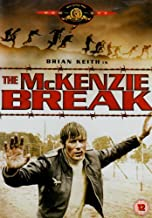 MGM HOME ENTERTAINMENT Mckenzie Break [DVD]