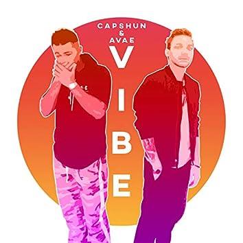 Vibe (feat. Avae)