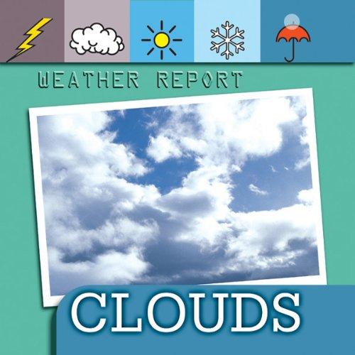 Weather Report audiobook cover art