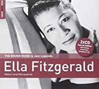 The Rough Guide to Ella Fitzge