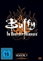 Buffy - Im Bann der Dämonen - Season 7