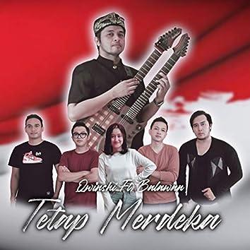 Tetap Merdeka (feat. Balawan)