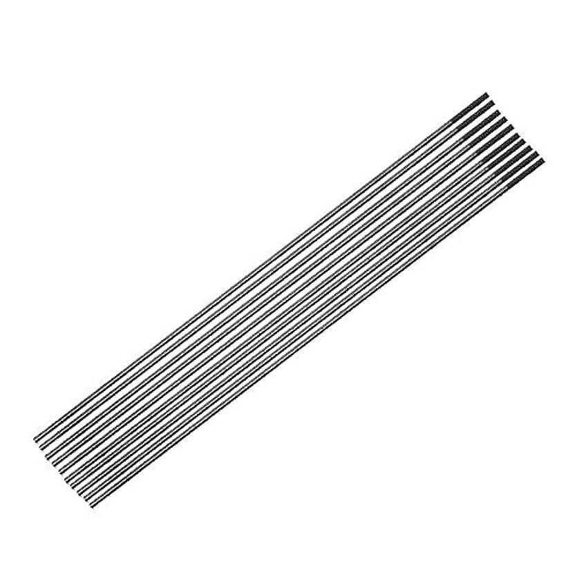 スプーンからに変化するユーモラスセリウム入りタングステン電極棒 1.6mm