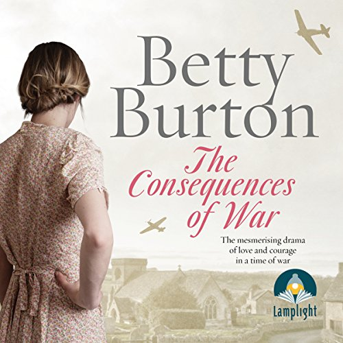 The Consequences of War cover art