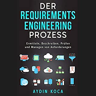 Der Requirements-Engineering-Prozess Titelbild