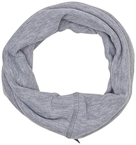 Odlo Herren Tube Warm, Grey Melange, One size, 10680