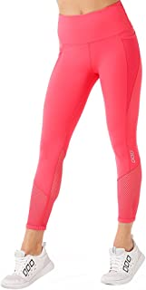 Lorna Jane Women's Valley Core Ankle Biter Tight
