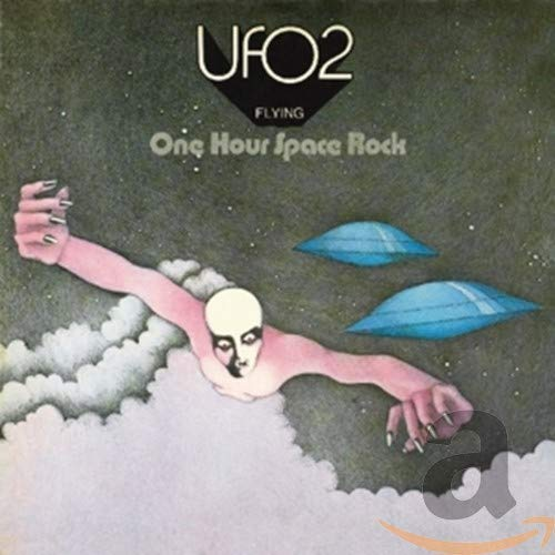 Ufo 2: Flying-One Hour