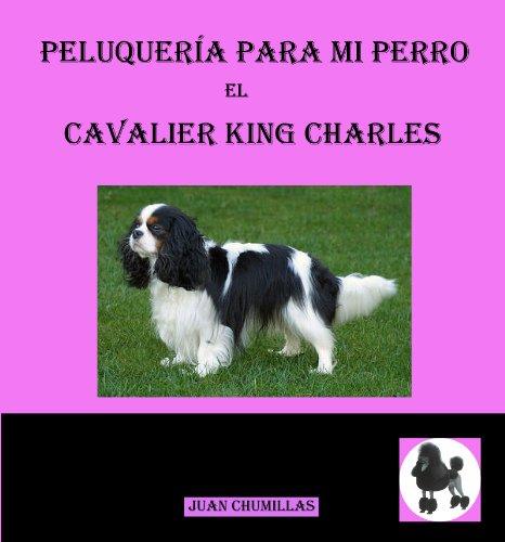 cavalier king (peluquería para mi perro) de [Juan Chumillas Soler]