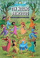 Ten Missing Princesses (Scary Tales Retold)